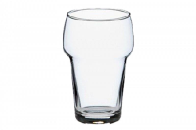 Bierglazen, stapelbaar Krat 36 stuks