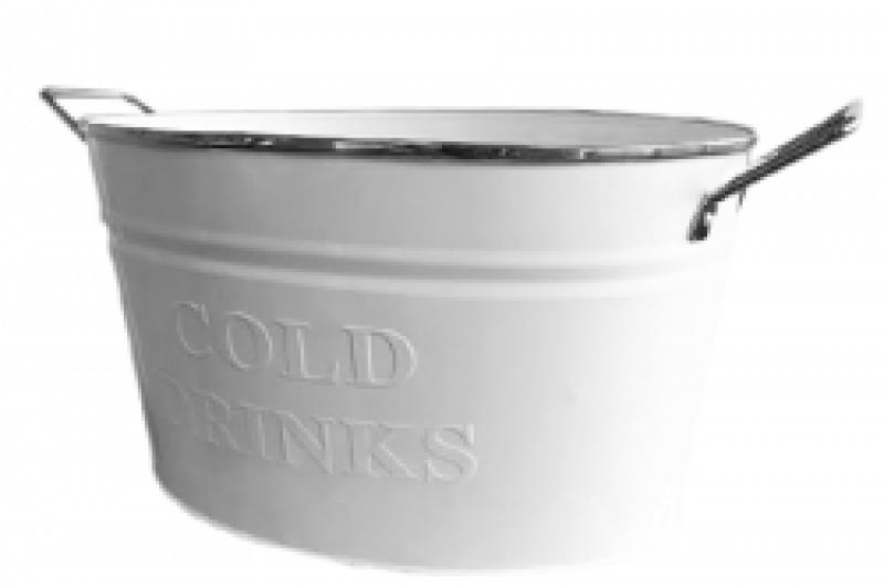 Ice Bucket crème