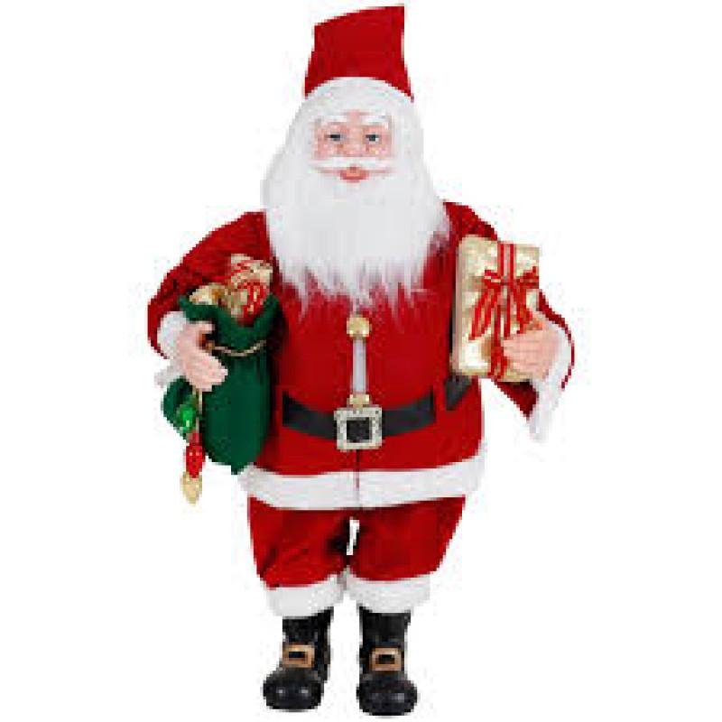 Kerstman pop