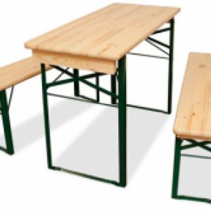 Biertafel (alleen de tafel)