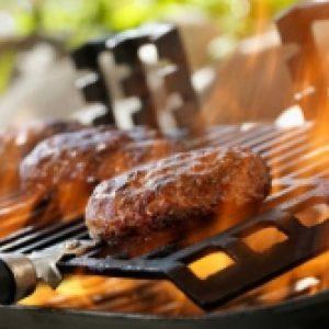 Barbecuepakket nr. 1 prijs p.p. minimale afname 25 personen.
