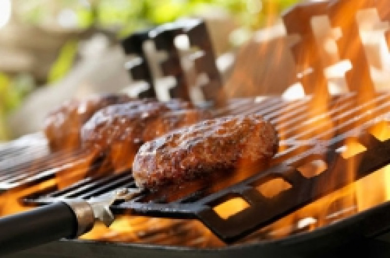 Barbecuepakket nr. 7 prijs p.p. minimale afname 25 personen