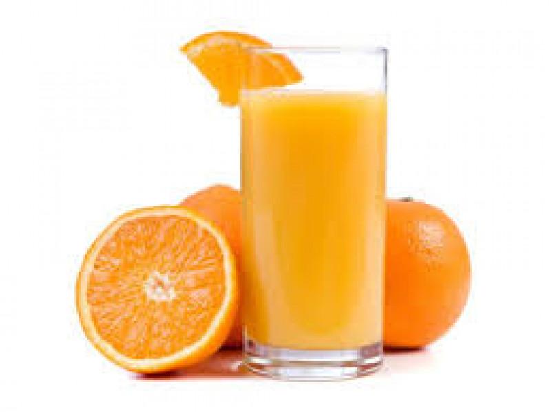 Melk/ Karnemelk/ Jus d'orange prijs p.p.
