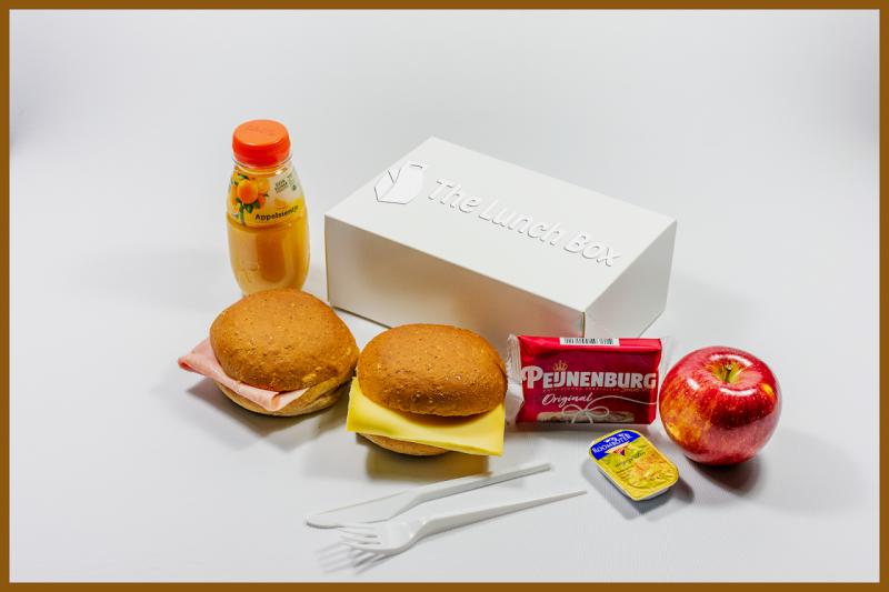 Lunchpakket - Medium