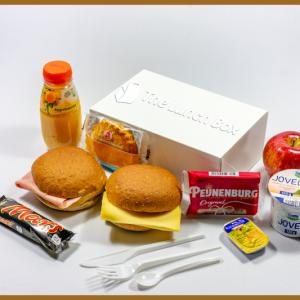 Lunchpakket - Populair