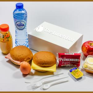 Lunchpakket - Deluxe