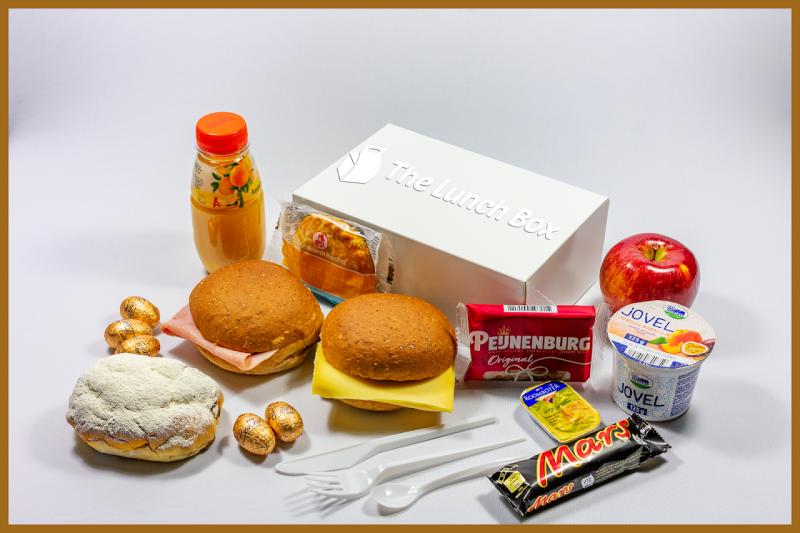 Lunchpakket - Royal
