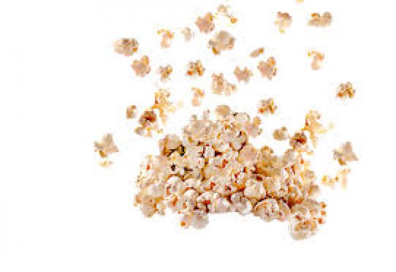 Extra Porties Popcorn zoet