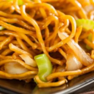 Chinees buffet 2 gangen