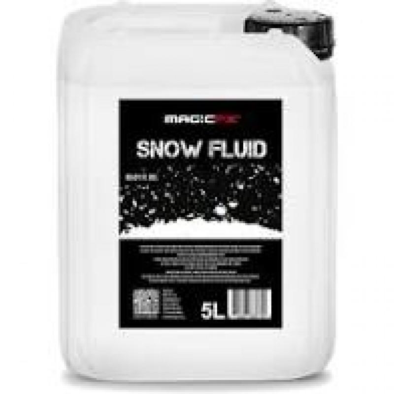 jerrycan Magic FX Snow Fluid RTU 5 liter