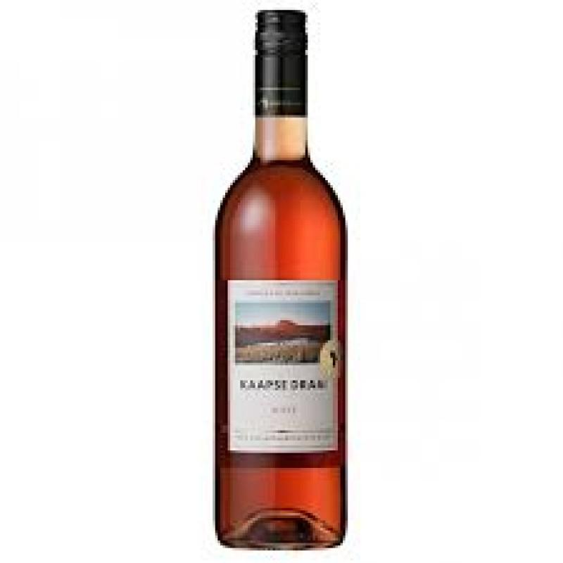 Wijn - rosé