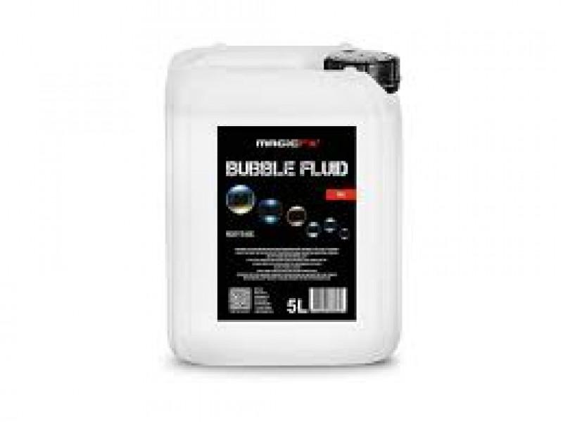 Jerrycan Bellenblaas Fluid 5 liter