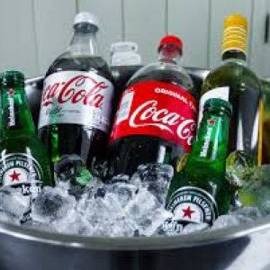 Drankenpakket Alcohol