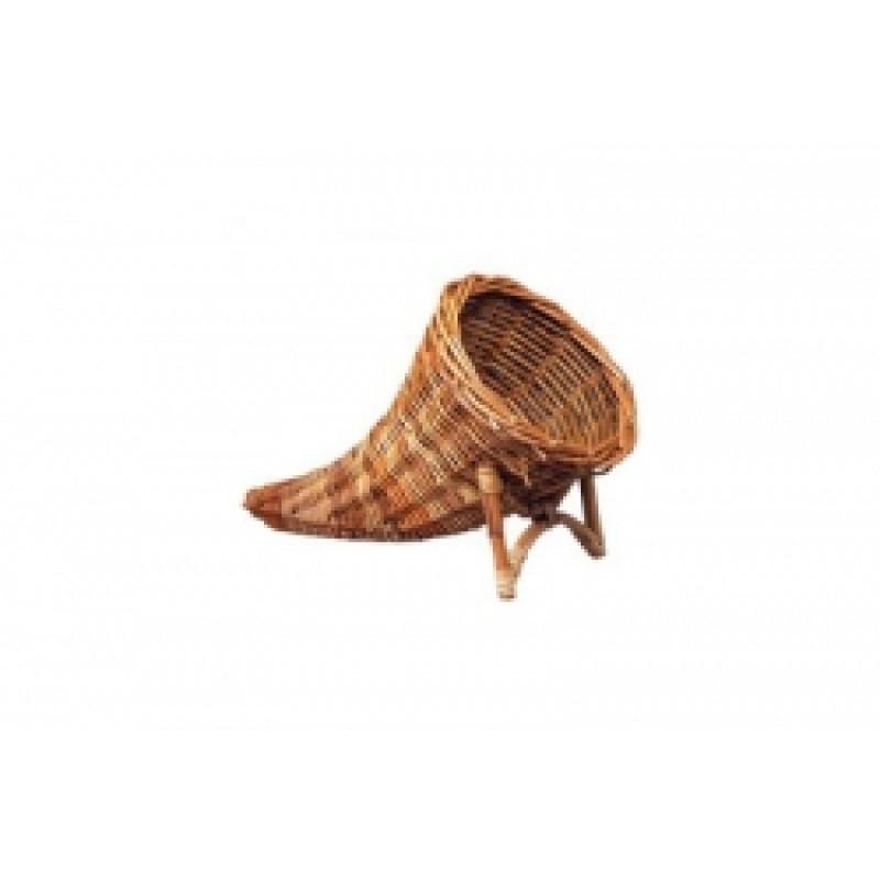 Broodmand hoorn