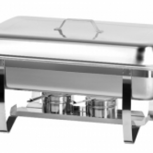 Chafing-dish Complete set
