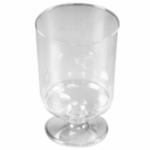 Disposable Wijnglas 150 ml - 10 stuks