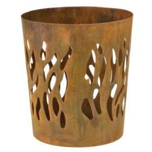 Vuurkorf exclusief brandhout