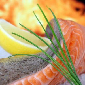 Q. BBQ Pakket Populair vlees en vis (bij afname vanaf 80 pax)
