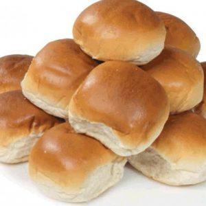 B. Gesorteerde zachte broodjes, per 10 stuks
