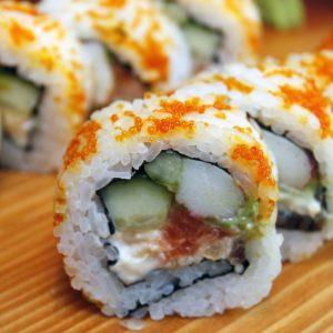 I) Sushi Schotel, 40 st.