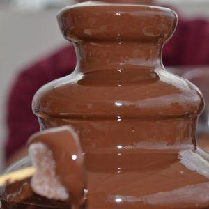 Chocoladefontein Luxe
