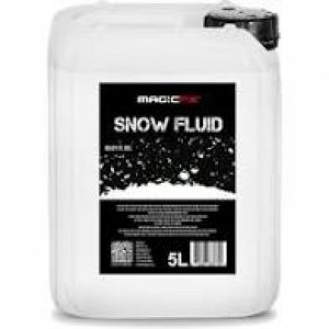 jerrycan Magic FX Snow Fluid RTU 5 liter