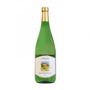 Wijn - wit, zoet