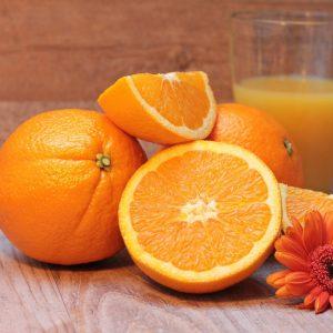 Karaf jus d'orange