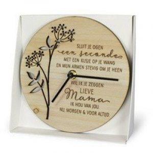 Klok / Lieve mama - Good Times