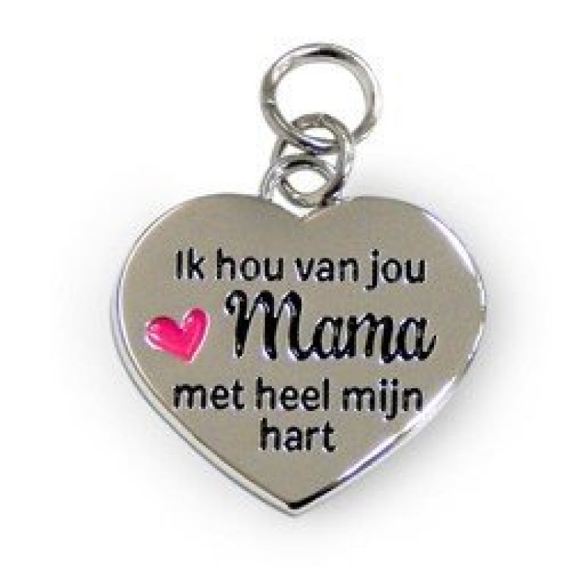 Hart / Charms for you - mama