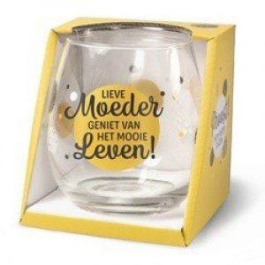 Glas / Moeder - Proost!