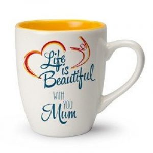 Mok, Life is Beautyful - With you Mum