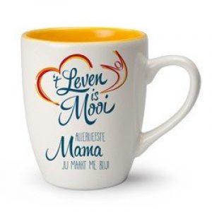 Mok, Life is Beautyful - Allerliefste Mama