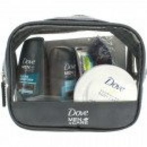 Dove Travel Kit Set 6 Pieces