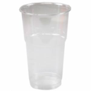 Disposable Bierglas 300 ml - 10 stuks