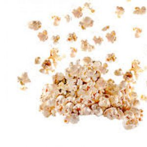 Extra Porties Popcorn zout