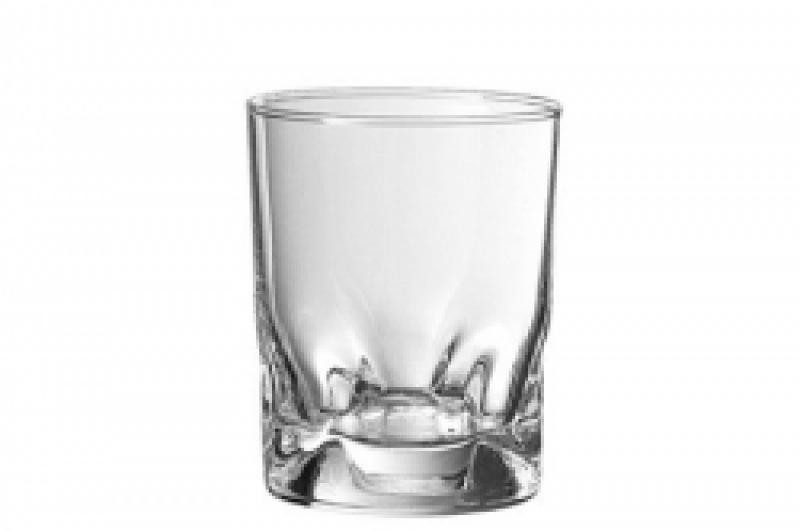 Whiskyglazen Krat 25 stuks