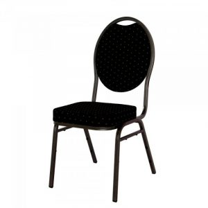 Luxe Stack Chair