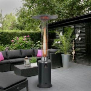 Luxe terras heater