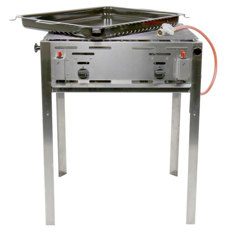 Barbecue (zonder gas)